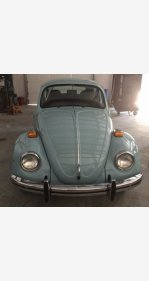 1973 Volkswagen Beetle for sale 100905212