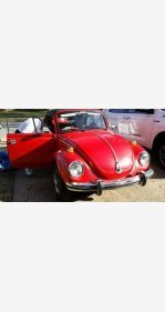 1973 Volkswagen Beetle Convertible for sale 100919054