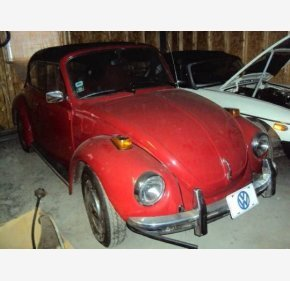 1973 Volkswagen Beetle Convertible for sale 100966247