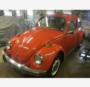 1973 Volkswagen Beetle for sale 100968807