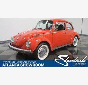 1973 Volkswagen Beetle for sale 101018417