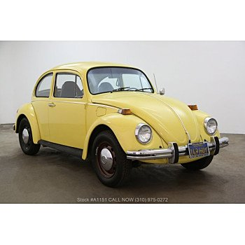 1973 Volkswagen Beetle for sale 101027148