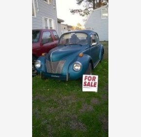 1973 Volkswagen Beetle for sale 101032335
