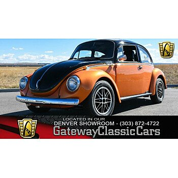 1973 Volkswagen Beetle for sale 101051937