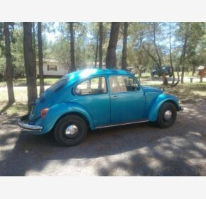 1973 Volkswagen Beetle for sale 101071717