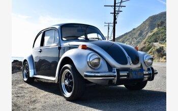 1973 Volkswagen Beetle for sale 101088285