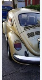 1973 Volkswagen Beetle for sale 101103247