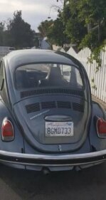 1973 Volkswagen Beetle for sale 101107080