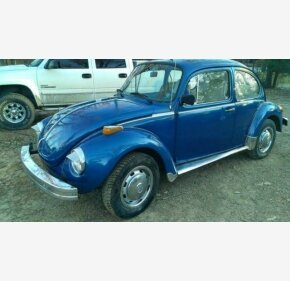1973 Volkswagen Beetle for sale 101110877