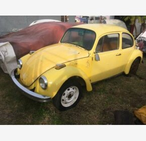 1973 Volkswagen Beetle for sale 101119822