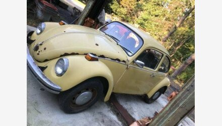 1973 Volkswagen Beetle for sale 101129399