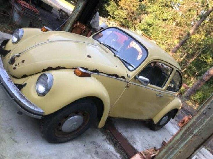 1973 Volkswagen Beetle for sale 101129399