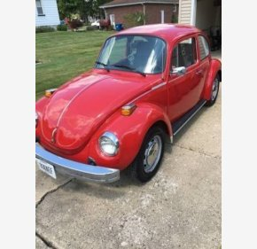 1973 Volkswagen Beetle for sale 101186246