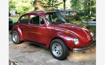 1973 Volkswagen Beetle for sale 101191254