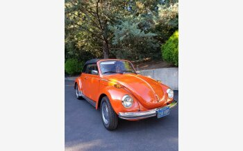 1973 Volkswagen Beetle Super Convertible for sale 101199815