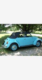 1973 Volkswagen Beetle Super Convertible for sale 101207132