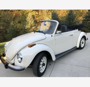 1973 Volkswagen Beetle Super Convertible for sale 101225462
