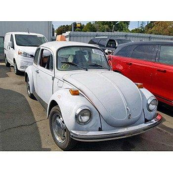 1973 Volkswagen Beetle for sale 101231924