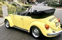 1973 Volkswagen Beetle Super Convertible for sale 101259505