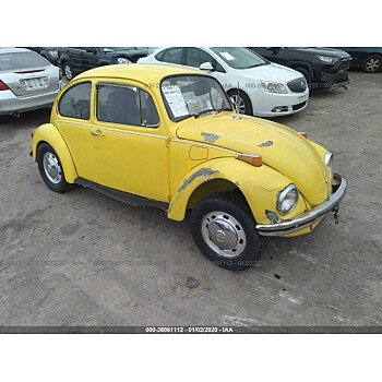 1973 Volkswagen Beetle for sale 101262012