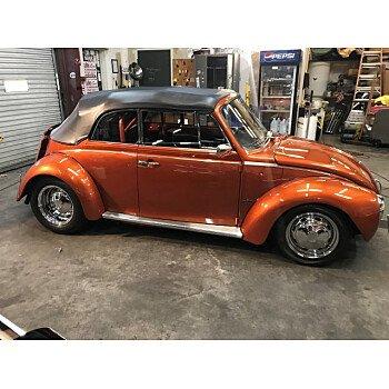 1973 Volkswagen Beetle for sale 101285680