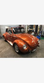 1973 Volkswagen Beetle for sale 101285680