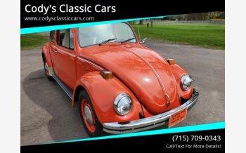 1973 Volkswagen Beetle for sale 101322163