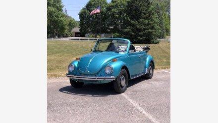 1973 Volkswagen Beetle for sale 101338488