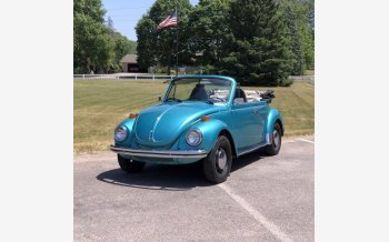 1973 Volkswagen Beetle for sale 101338488