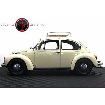 1973 Volkswagen Beetle for sale 101361428