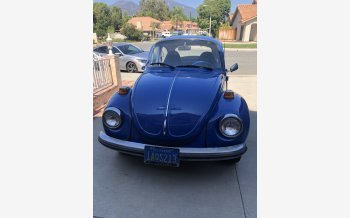 1973 Volkswagen Beetle for sale 101373024