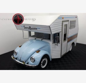 1973 Volkswagen Beetle for sale 101377085