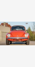 1973 Volkswagen Beetle for sale 101404082