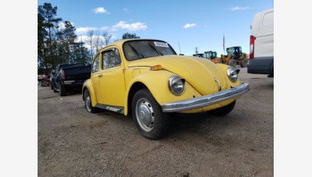 1973 Volkswagen Beetle for sale 101425638