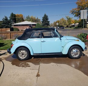 1973 Volkswagen Beetle Super Convertible for sale 101435386
