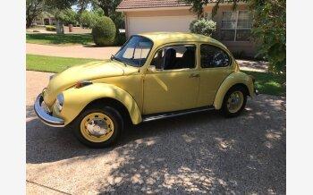 1973 Volkswagen Beetle for sale 101440215