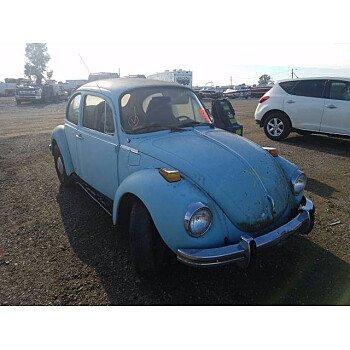 1973 Volkswagen Beetle for sale 101444676
