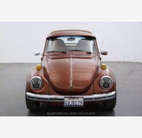 1973 Volkswagen Beetle for sale 101458159
