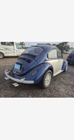 1973 Volkswagen Beetle for sale 101468529