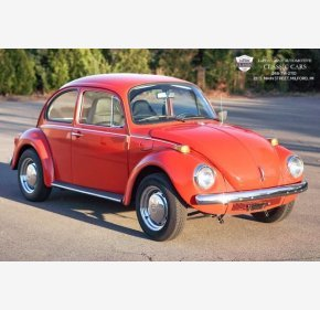 1973 Volkswagen Beetle for sale 101469997
