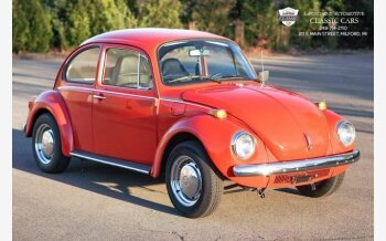 1973 Volkswagen Beetle for sale 101469997