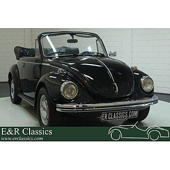 1973 Volkswagen Beetle for sale 101474729
