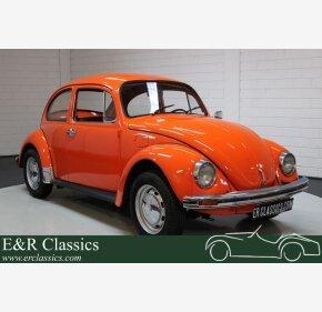 1973 Volkswagen Beetle for sale 101478407