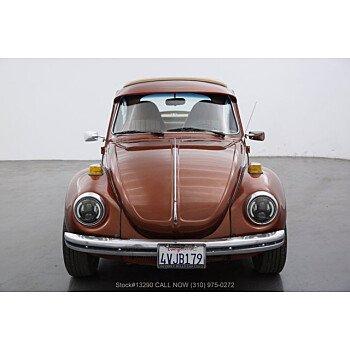 1973 Volkswagen Beetle for sale 101483060