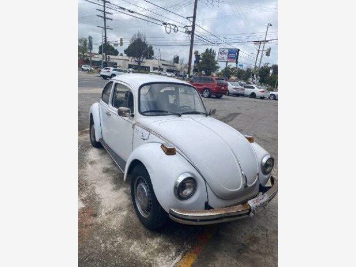 1973 Volkswagen Beetle for sale 101510704