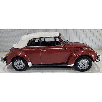 1973 Volkswagen Beetle for sale 101518668