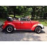 1973 Volkswagen Beetle Convertible for sale 101585817
