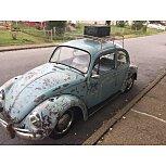 1973 Volkswagen Beetle for sale 101585858