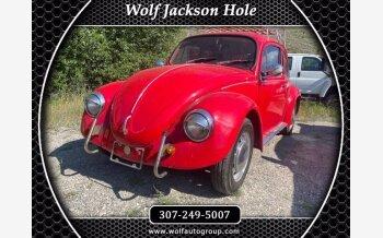 1973 Volkswagen Beetle for sale 101606013