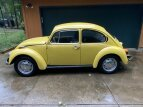1973 Volkswagen Beetle Coupe for sale 101607884